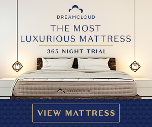 DreamCloud The Comfortable Luxury Mattress
