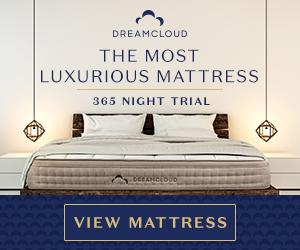 DreamCloud The Comfortable Luxury Mattress