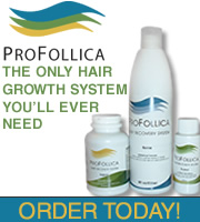 Profollica™ is a standout product in the hair regrowth industry.