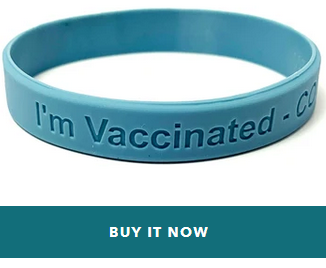 You have the vaccine, now let everyone know!